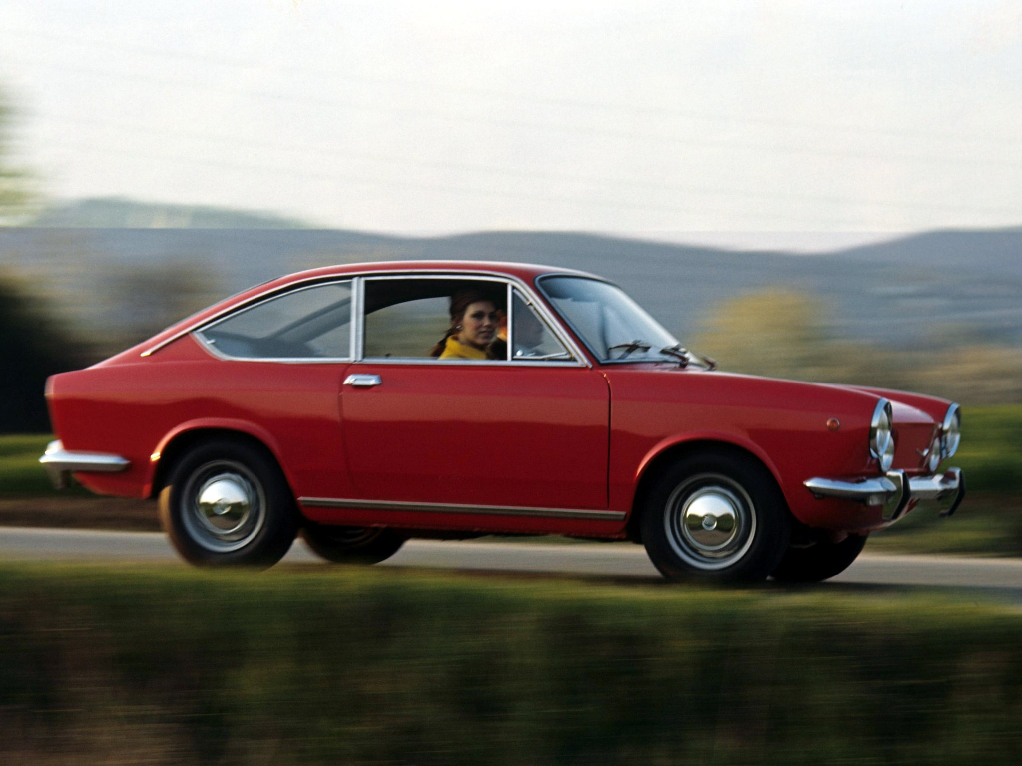 fiat 850 sport coupe classic cars italia wallpaper 2048x1536 604156 wallpaperup. Black Bedroom Furniture Sets. Home Design Ideas