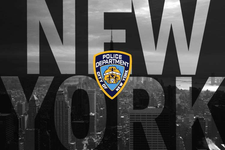 NEW YORK NYPD wallpaper