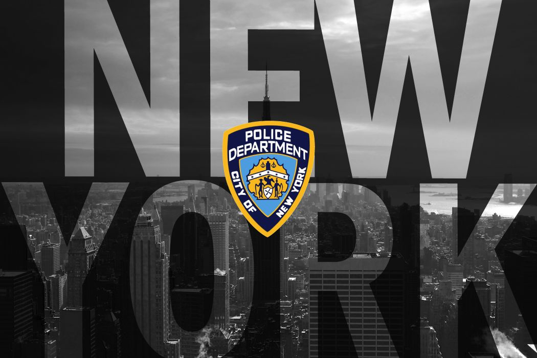 NEW YORK NYPD wallpaper
