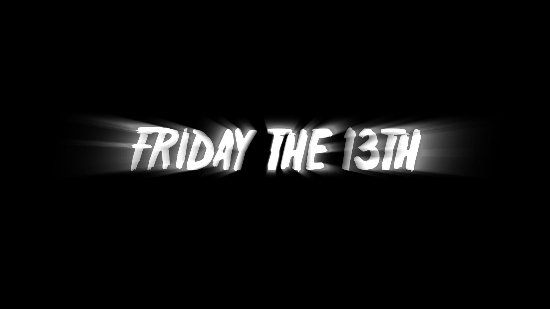 Friday The 13th Wallpaper Fun Images