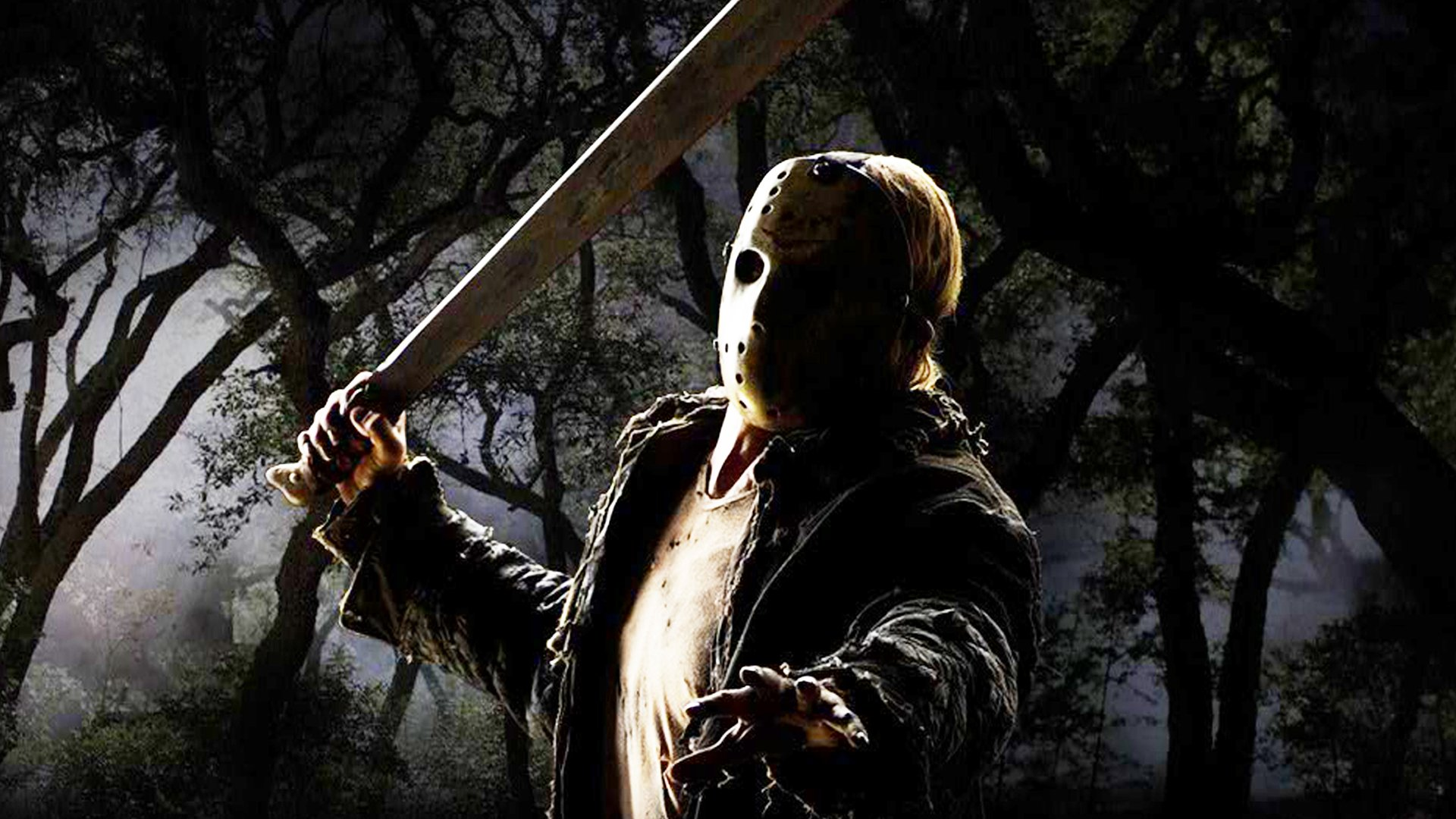 Download jason voorhees wallpapers to your cell phone th axe