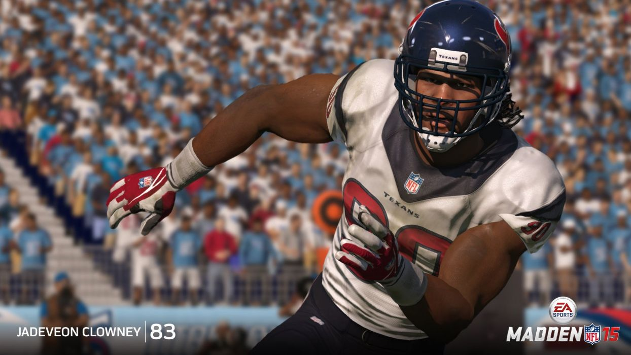 MADDEN football nfl action sports strategy wallpaper