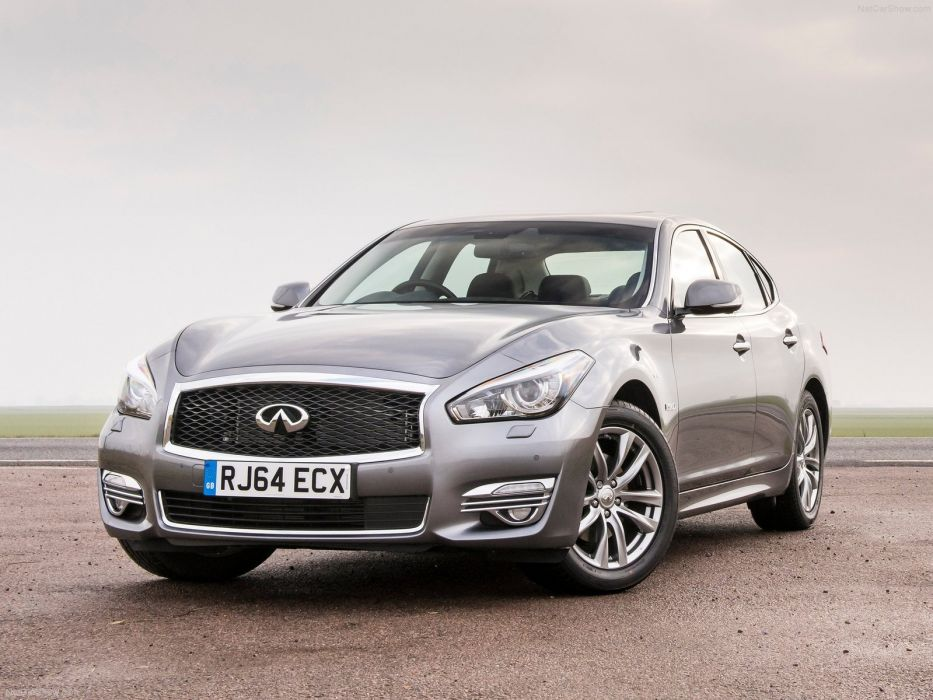 2015 cars infiniti Q70 sedan wallpaper