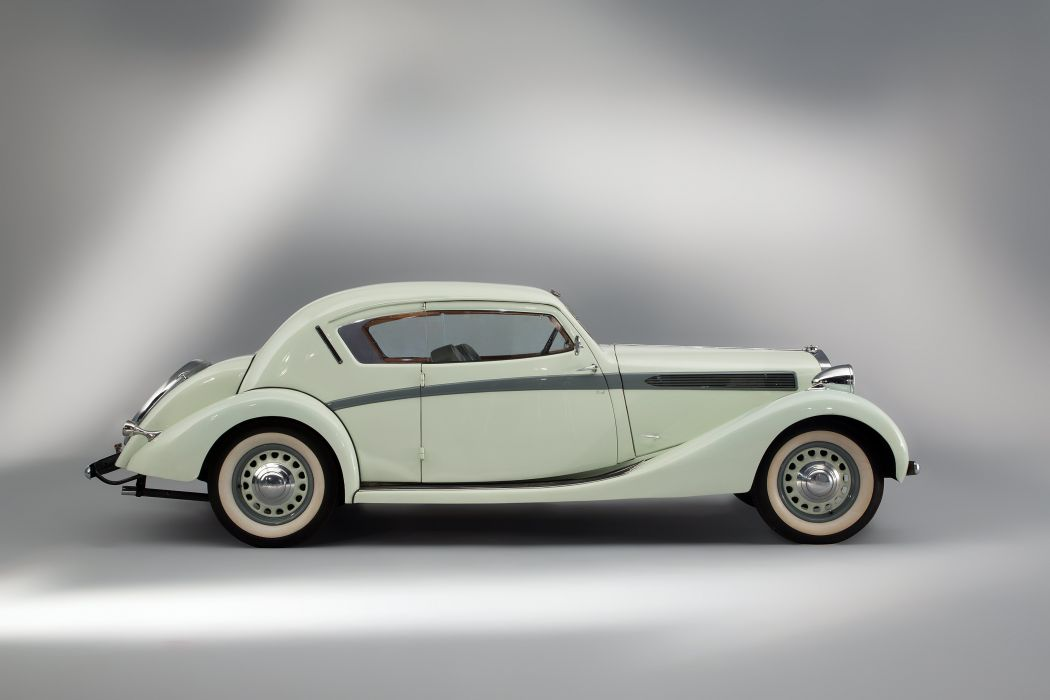 1937 Delage D6-70 Coupe Panoramique par Letourneur et Marchand retro luxury vintage wallpaper
