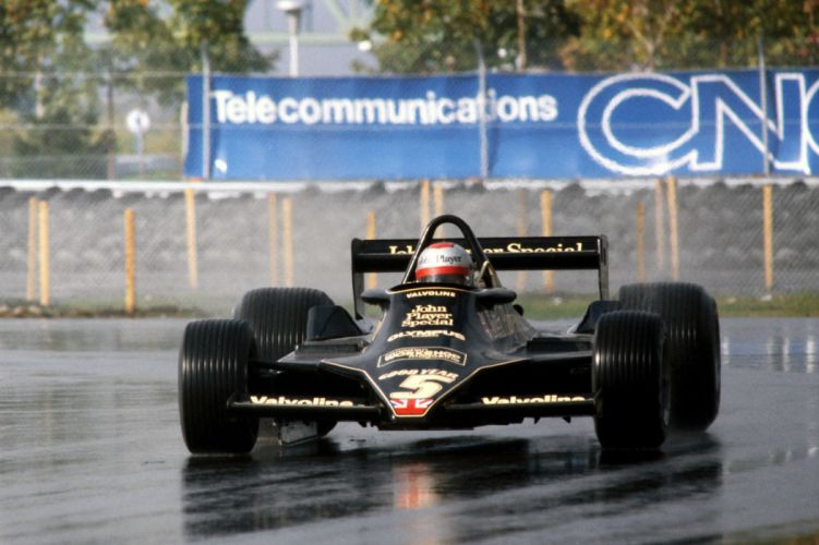 1978 Lotus 79 formula one f-1 race racing 7-9 wallpaper