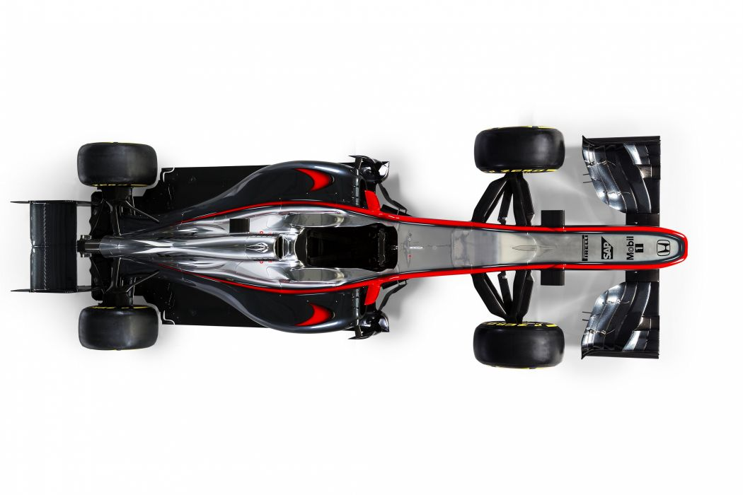 2015 McLaren Honda MP4-30 F-1 formula race racing wallpaper