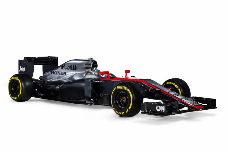 2015 McLaren Honda MP4-30 F-1 formula race racing wallpaper