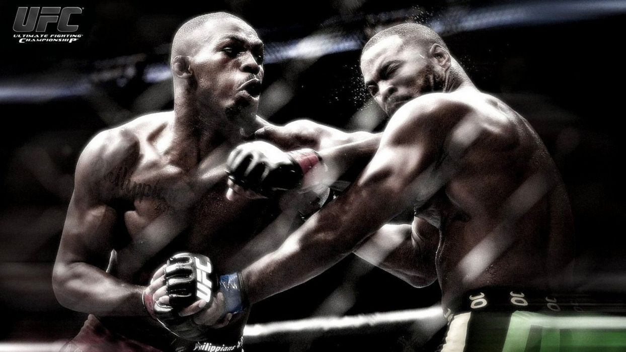 UFC mma fighting martial arts wrestling boxing wallpaper