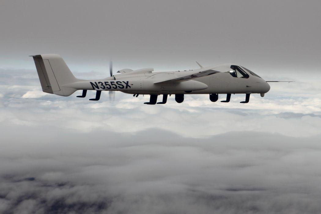 flight over clouds wallpaper