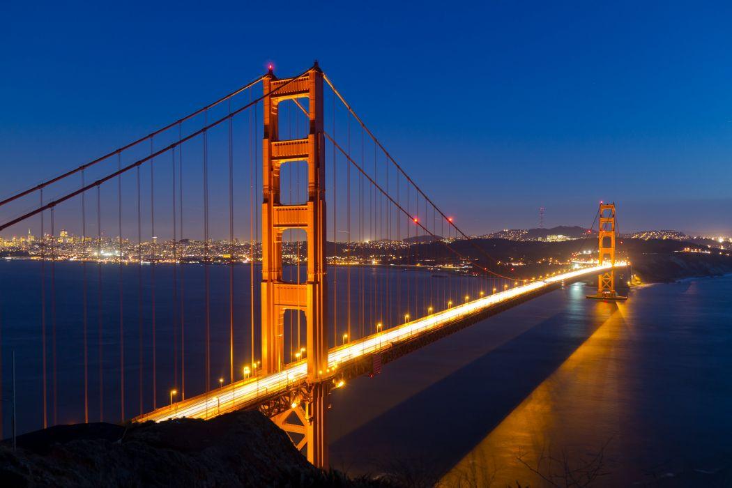 Golden Gate-bridge wallpaper