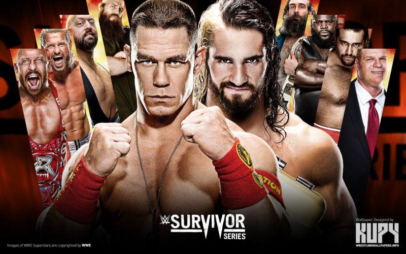 WWE wrestling fighting warrior wallpaper