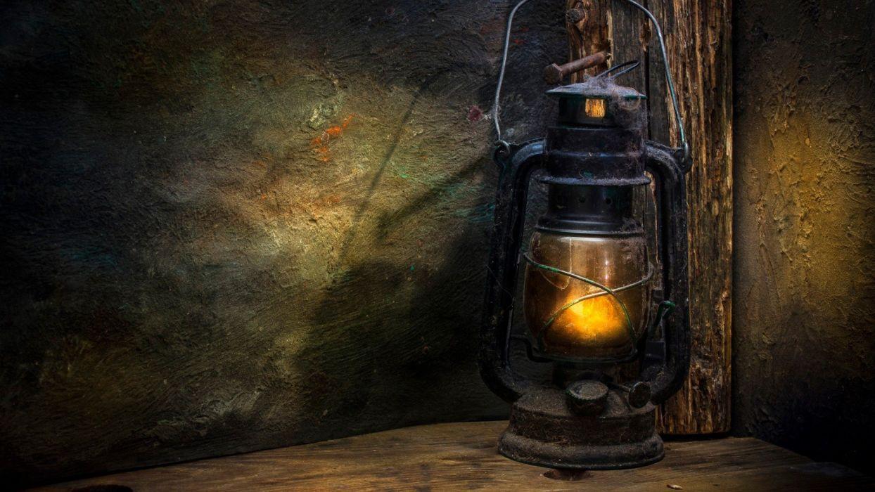 lantern dark wallpaper