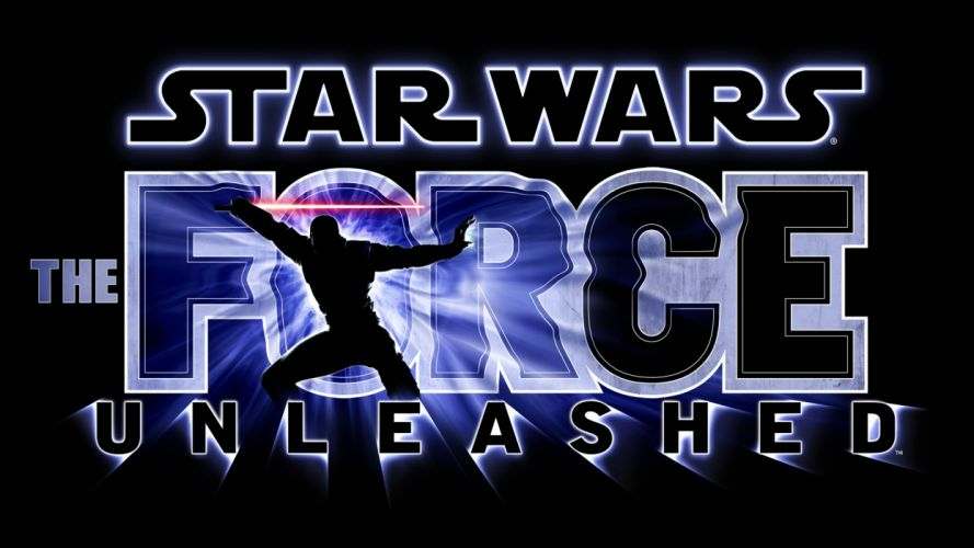 star wars unleashed poster action fighting wallpaper