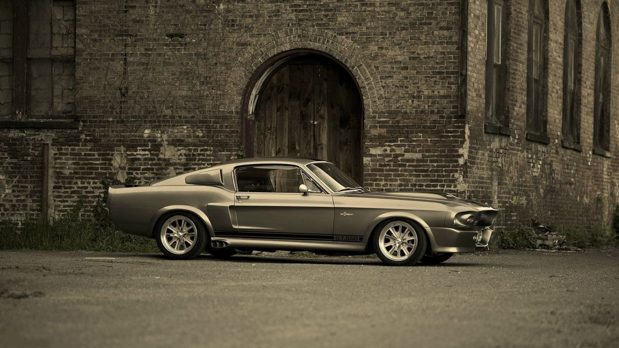 ford-mustang-shelby-gt500-eleanor-15291 wallpaper