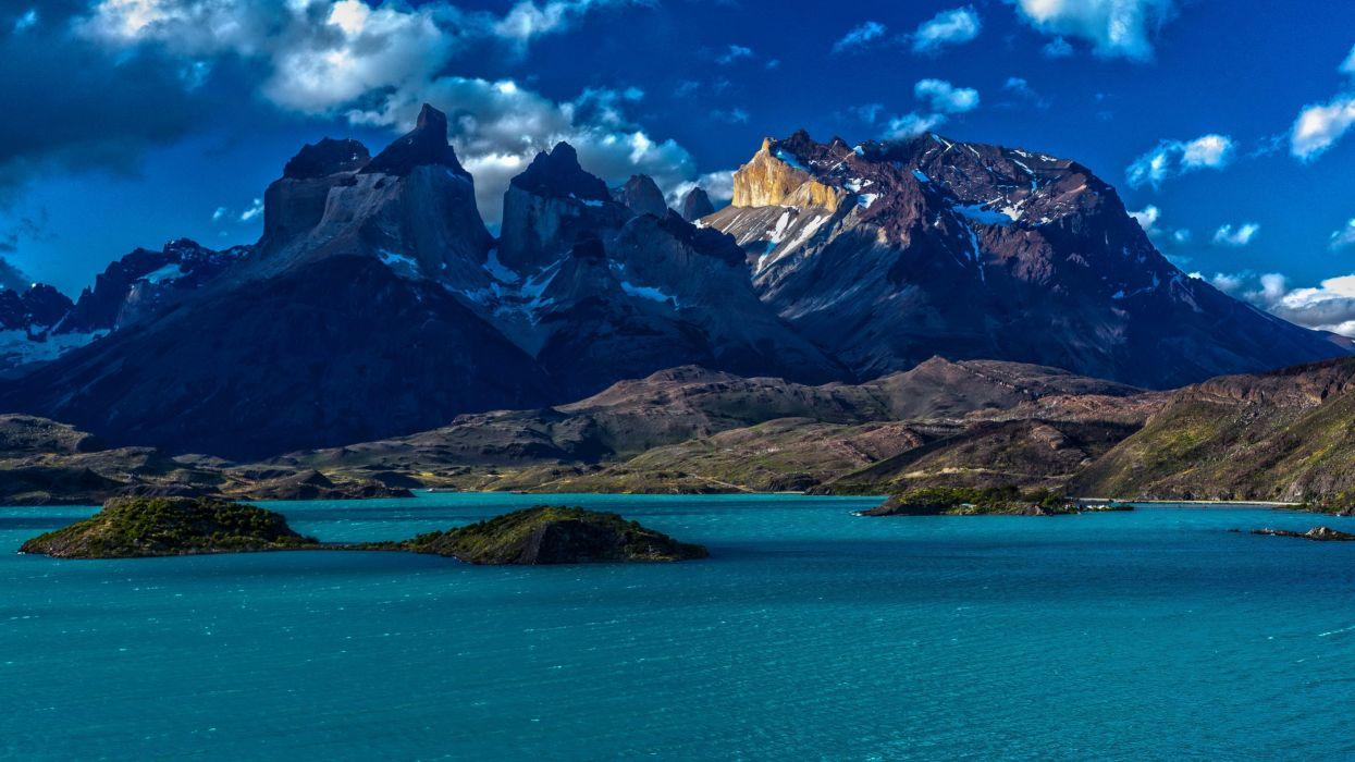 patagonia-chile-montaA wallpaper
