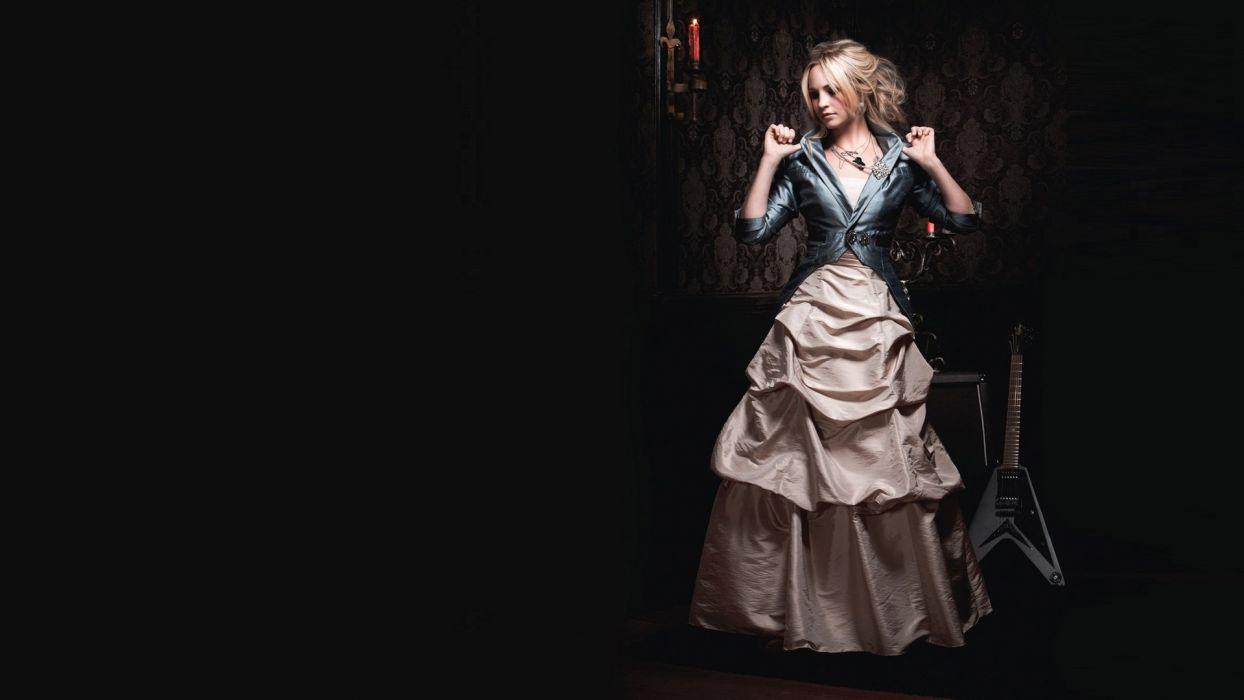 Candince Acola actress wallpaper