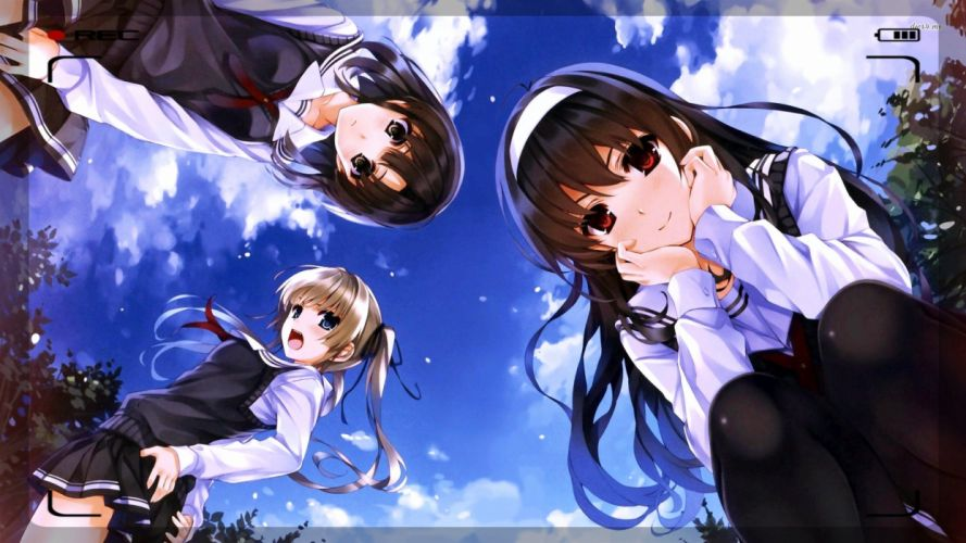 anime ss wallpaper