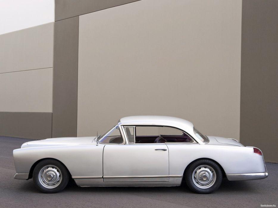 Facel-Vega HK 500 coupe classic cars french wallpaper