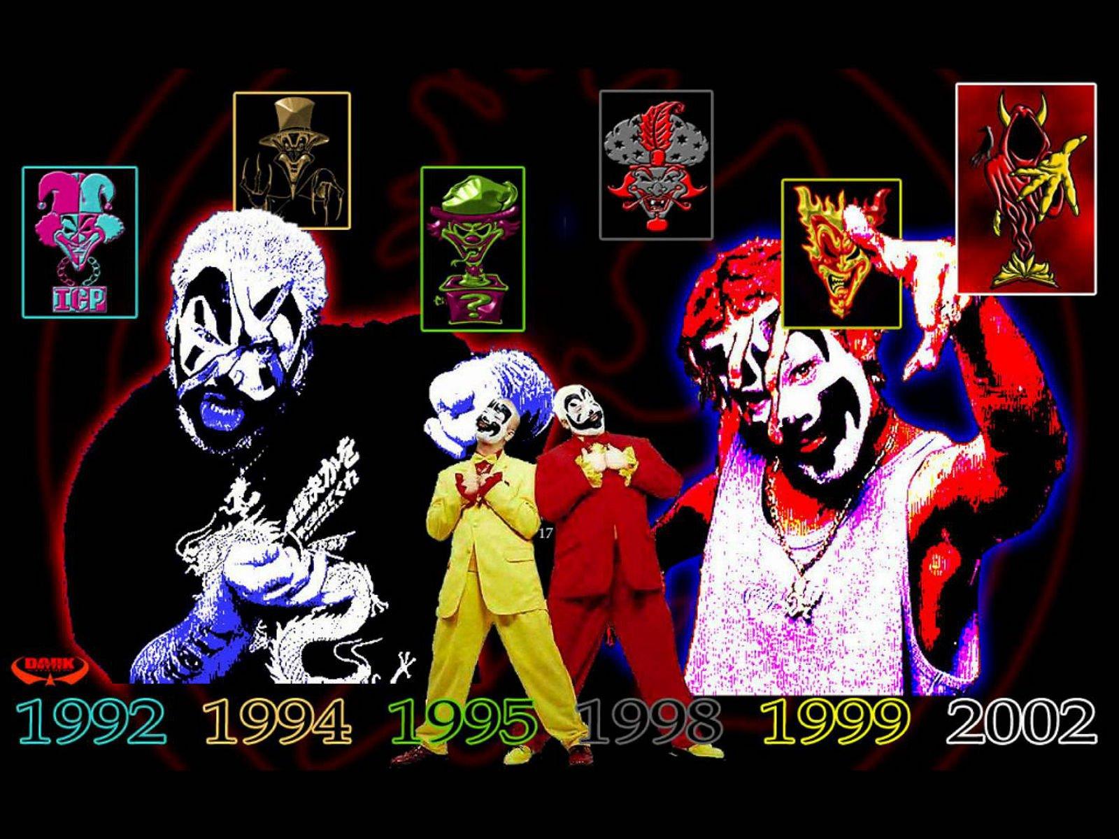 Insane clown posse dating