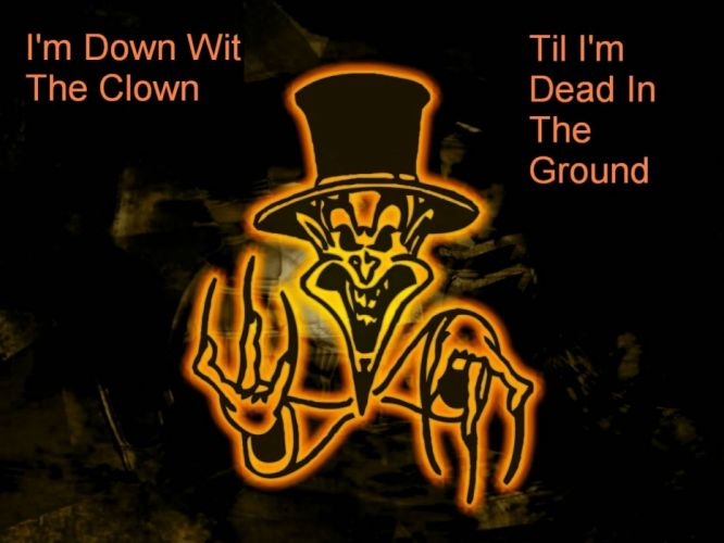 INSANE CLOWN POSSE icp juggalo rap rapper hip hop comedy horrorcore hardcore wallpaper