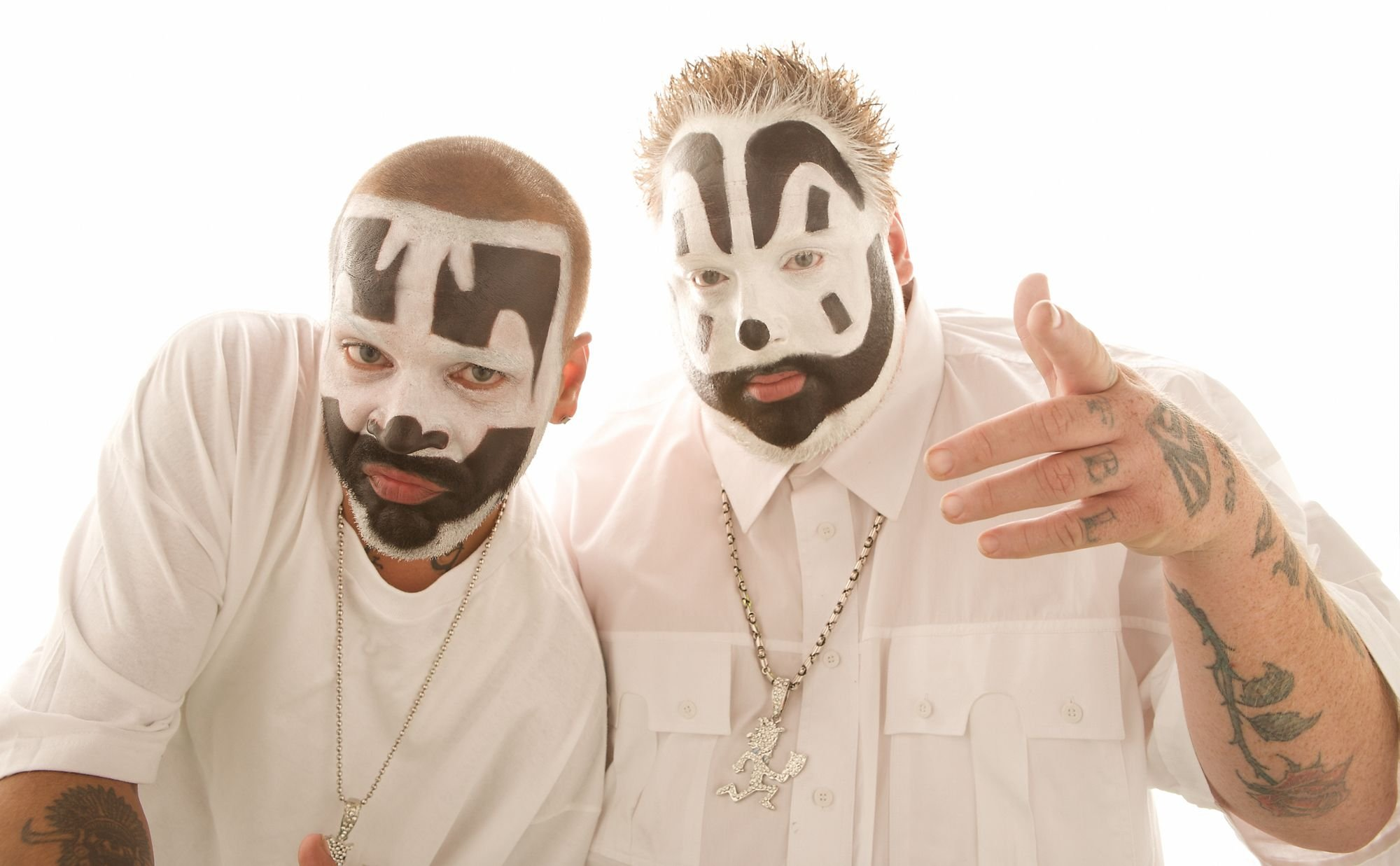 insane clown posse essay Explore pepper-lame trash's board juggalos on pinterest | see more ideas about insane clown posse, juggalo family and bike humor.