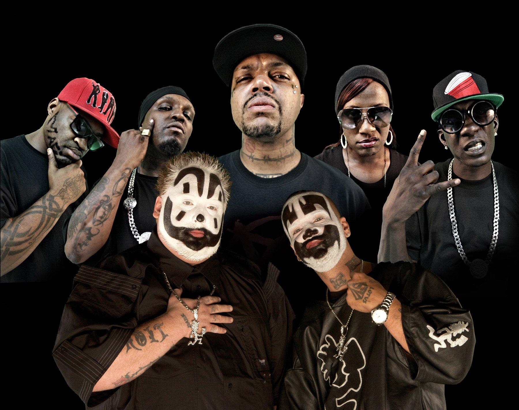 Hip hop hardcore #1