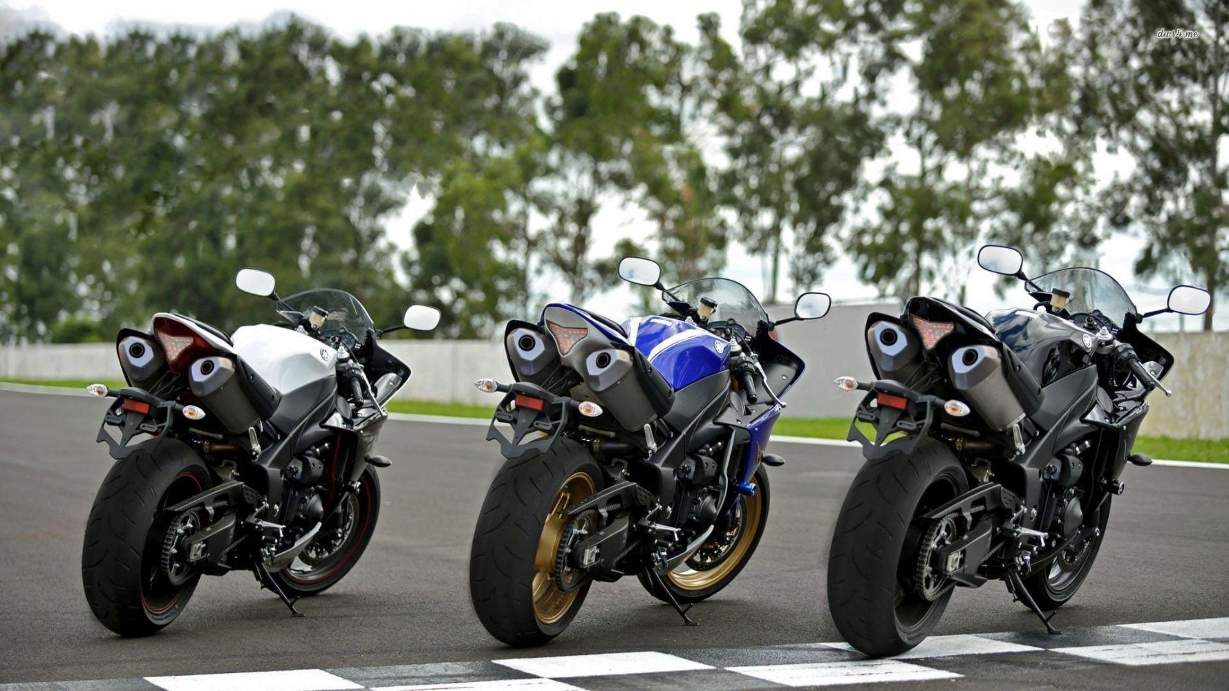 yamaha motorcycles cycle world - HD2560×1440