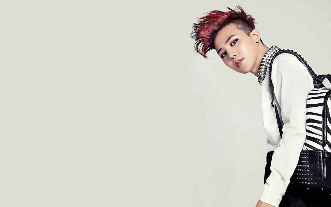 G-DRAGON BigBang kpop k-pop pop dragon dance poster wallpaper
