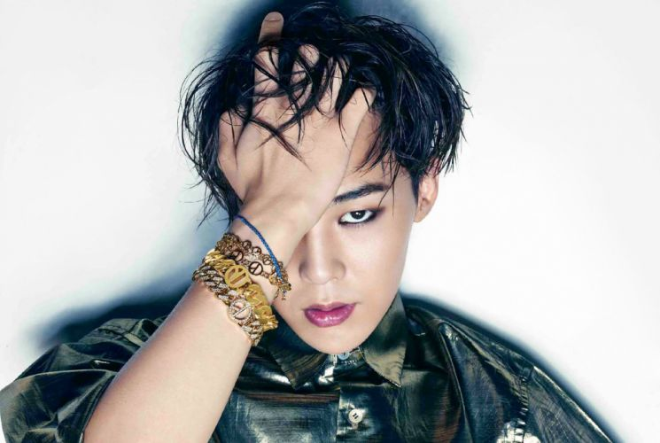 G-DRAGON BigBang kpop k-pop pop dragon dance wallpaper