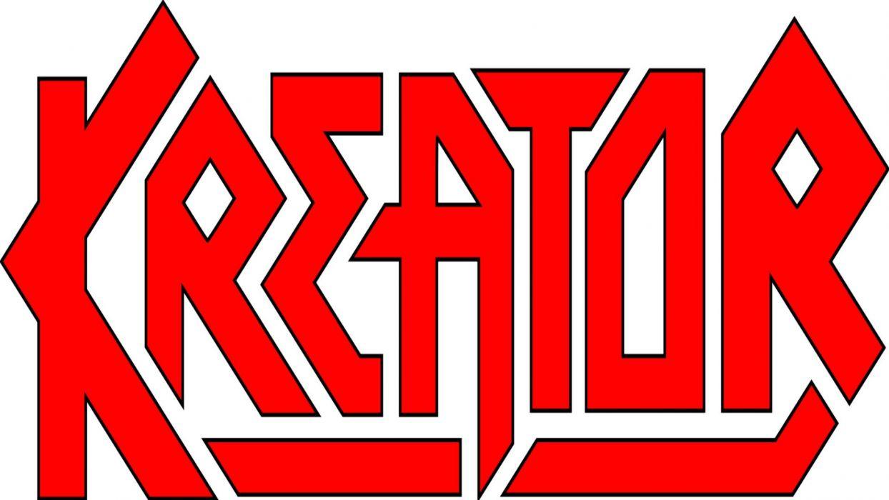 KREATOR thrash metal heavy rock poster wallpaper