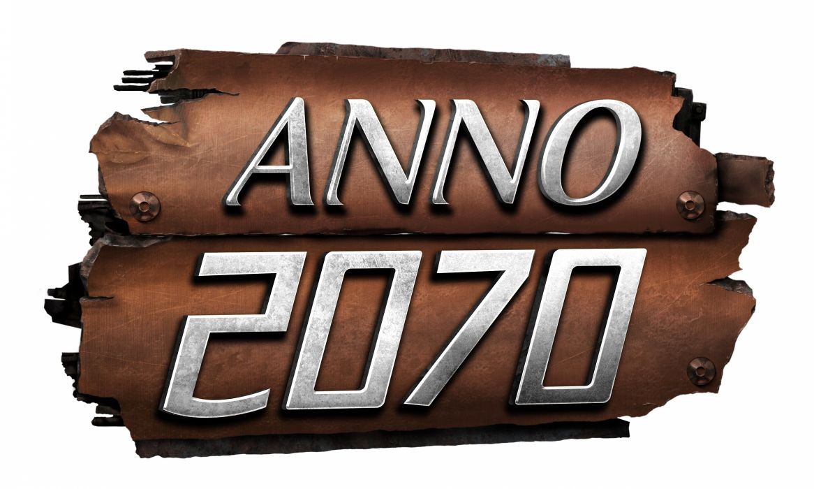ANNO 2070 building game strategy sci-fi city cities design wallpaper