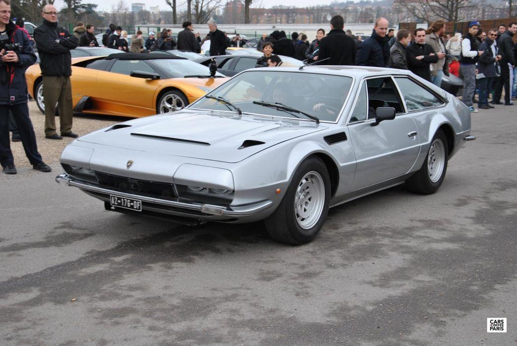 400 classic gts jarama Lamborghini Supercar supercars cars italia italie wallpaper
