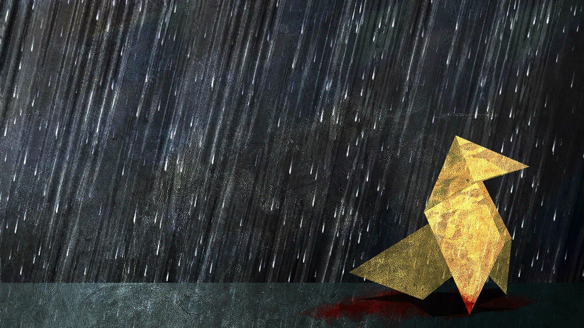 HEAVY RAIN drama action adventure noir thriller cinematic ...