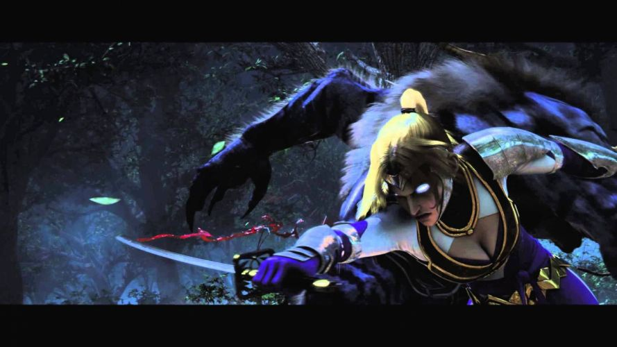 SACRED fantasy action rpg warrior battle fighting wallpaper