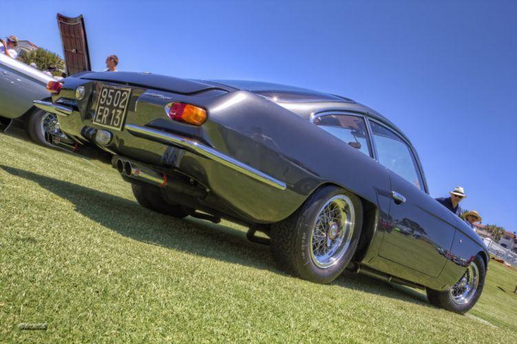 350 classic g t Lamborghini Supercar supercars cars italy wallpaper