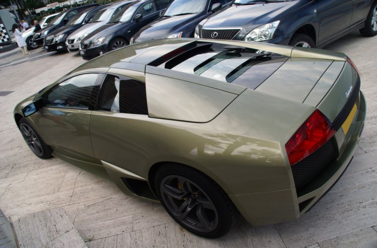 lamborghini murcielago cars coupe supercars italy wallpaper
