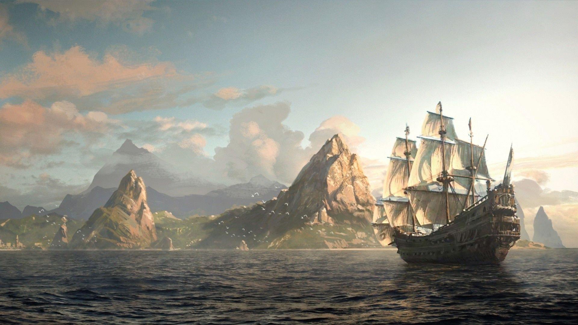 Assassin&#39-s Creed 4: Black Flag Cheats and Cheat Codes, iPhone/iPad