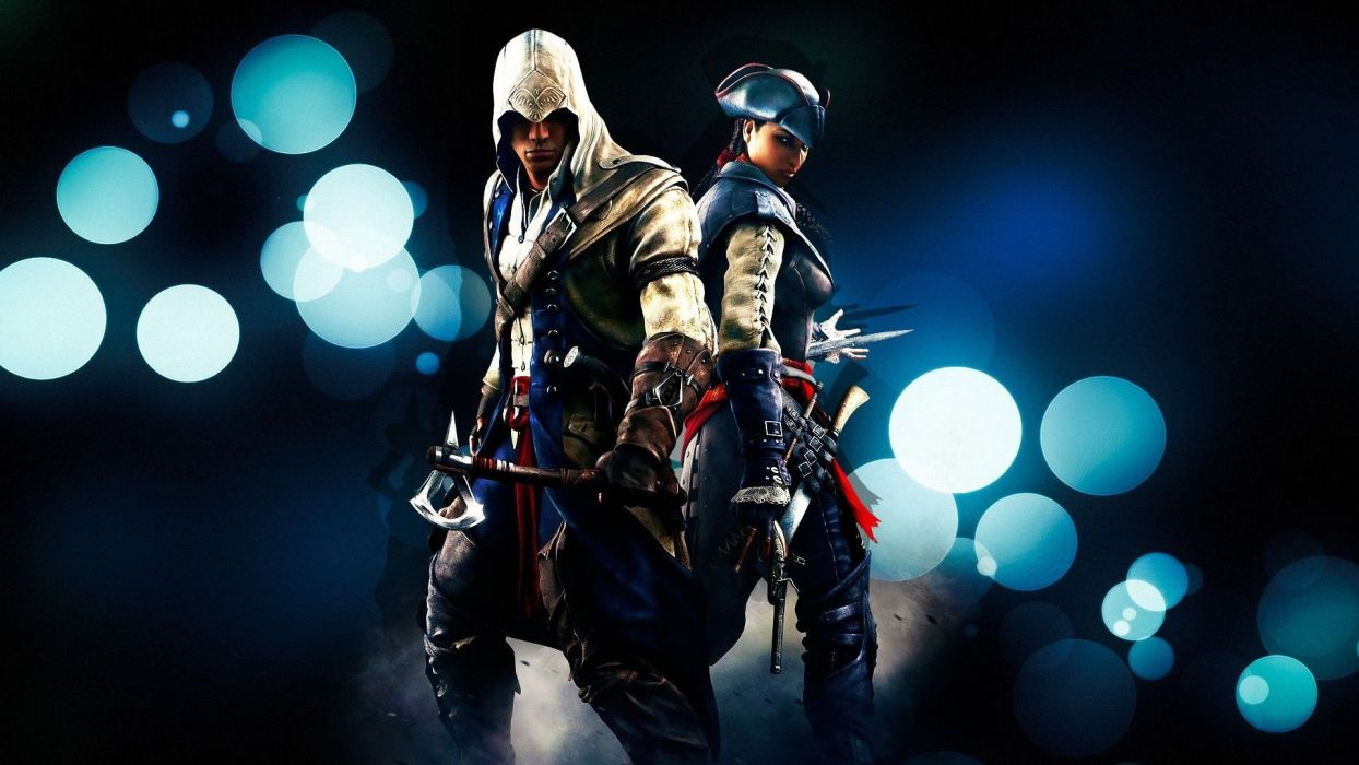 ASSASSINS CREED BLACK FLAG fantasy fighting action stealth adventure pirate wallpaper