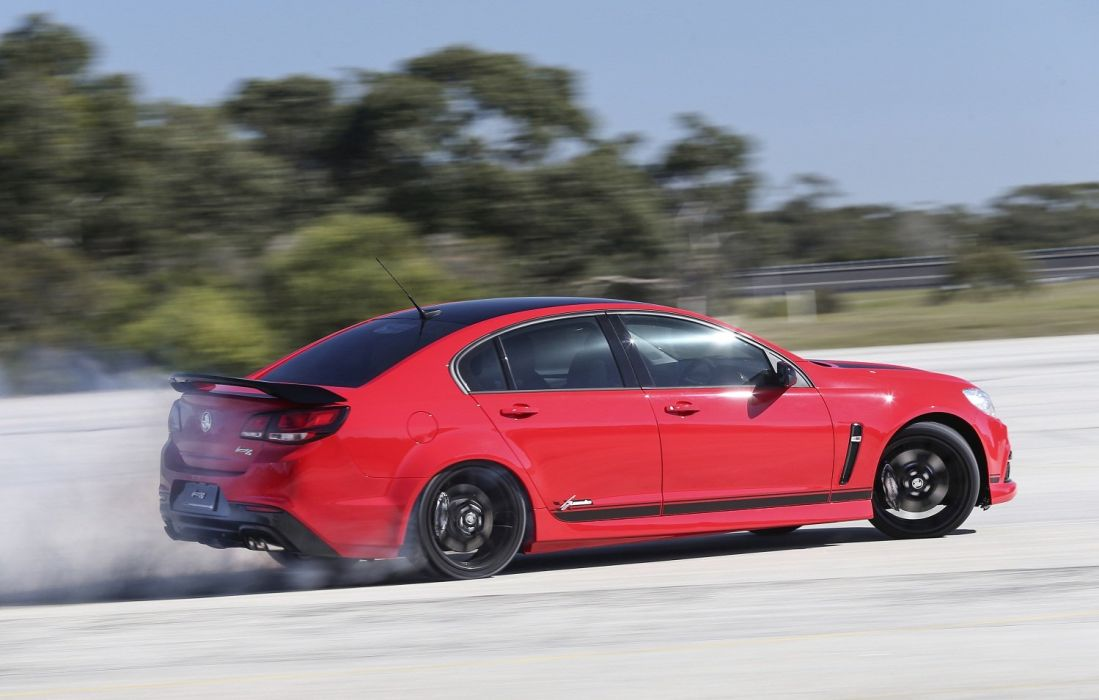 2013 Holden Commodore SSV Craig Lowndes s-s tuning muscle wallpaper