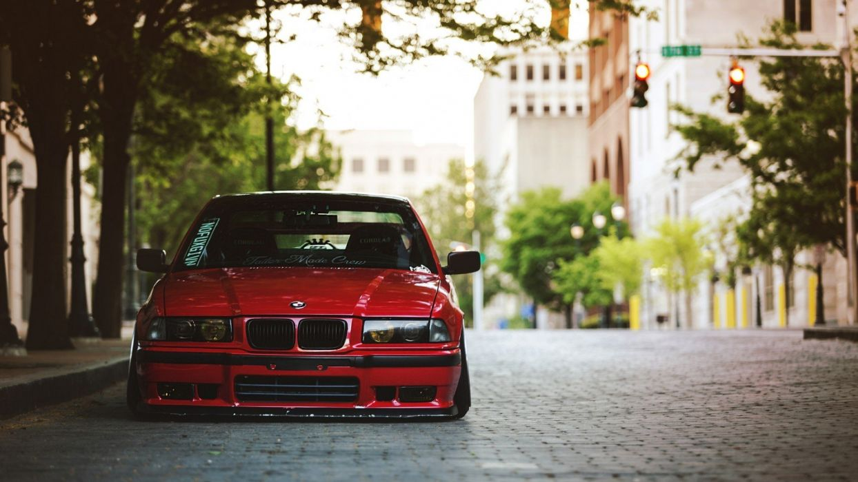 bmw-e36-car-hd-wallpaper-1920x1080-3285 wallpaper