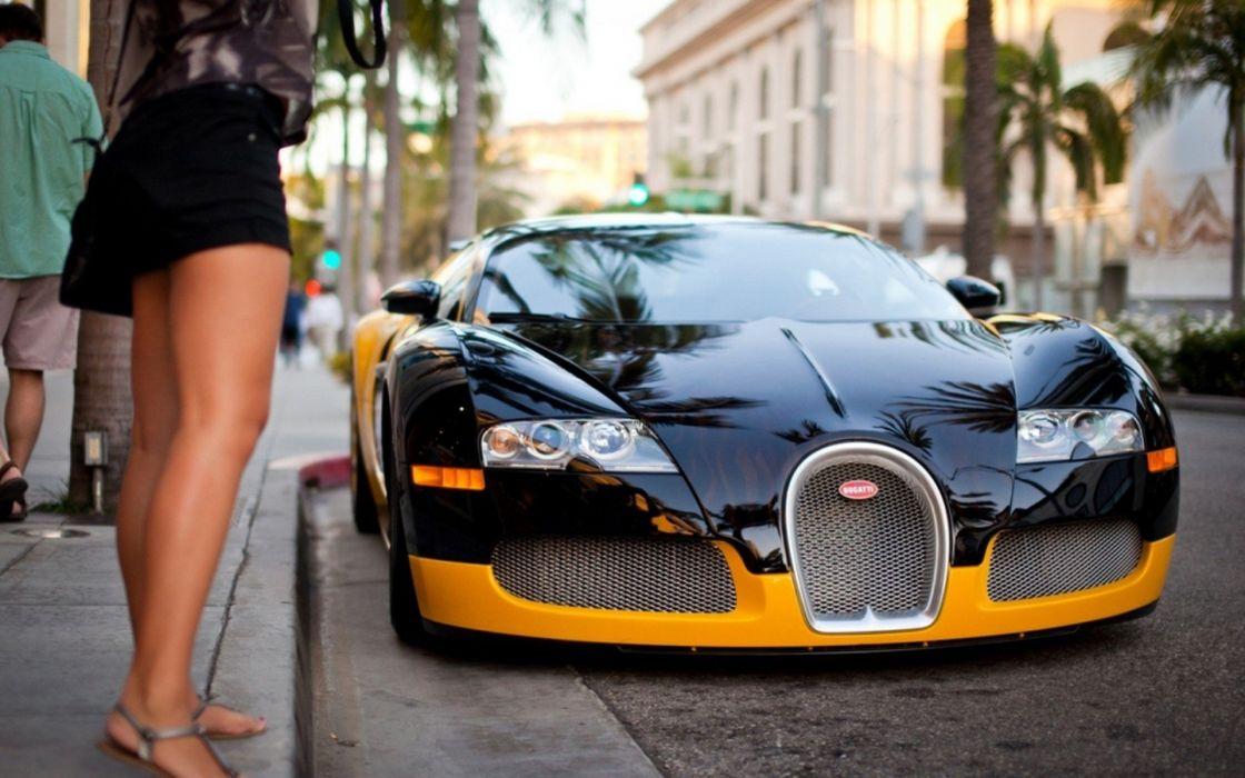 Bugatti Veyron Car Hd Wallpaper 1920x1200 4362 Wallpaper 1920x1200