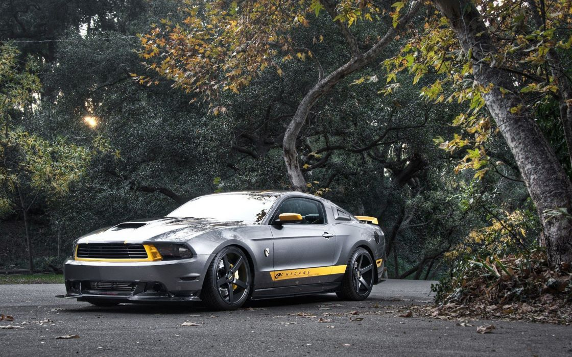 chicane-sports-tuning-ford-mustang-gt-car-hd-wallpaper-1920x1200-2266 wallpaper