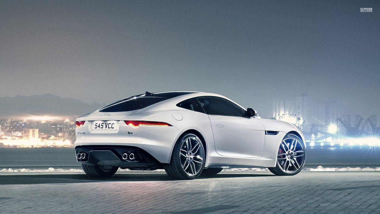 jaguar-f-type-coupe-30432-1920x1080 wallpaper