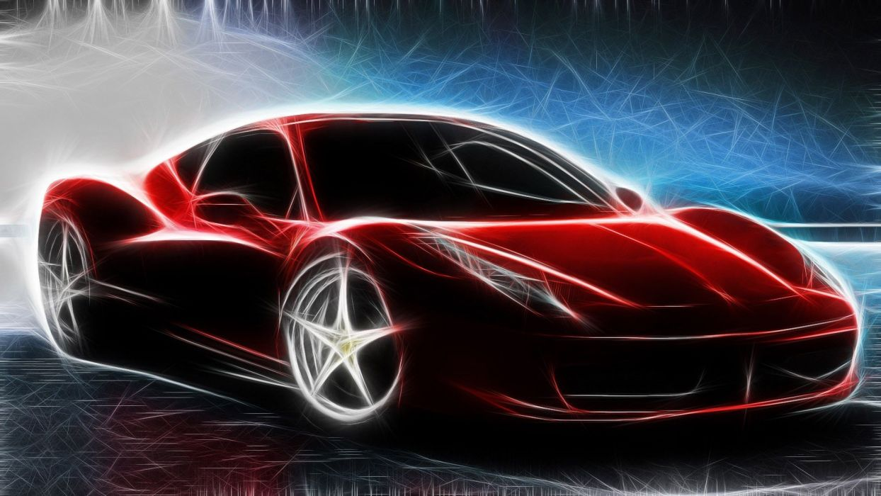 ferrari-458-italia-10265 wallpaper