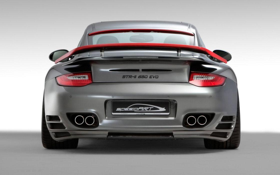 speedart-porsche-997-turbo-2010-956 wallpaper