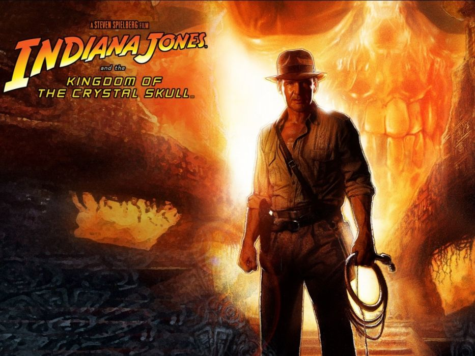 INDIANA JONES action adventure fantasy hero heroes thriller disney wallpaper