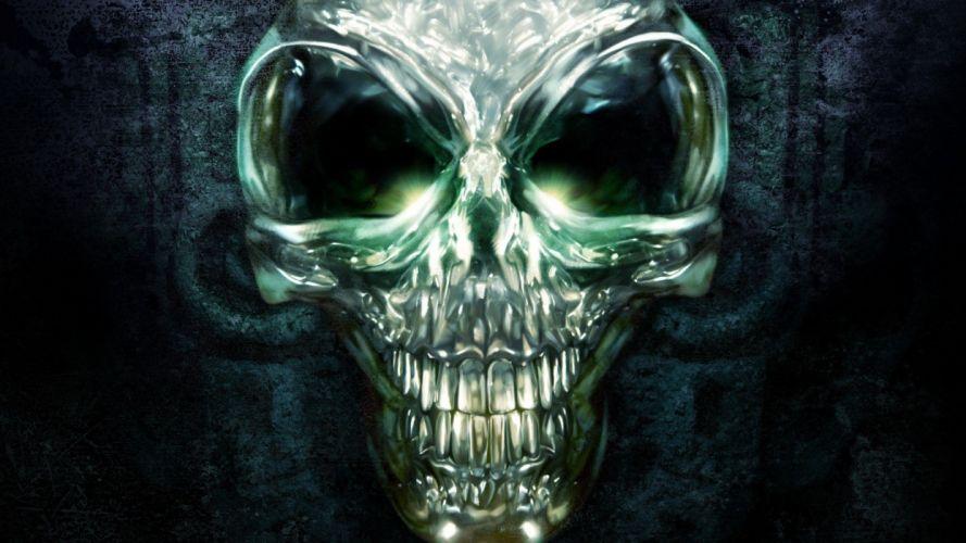 INDIANA JONES action adventure fantasy hero heroes thriller disney dark evil skull wallpaper