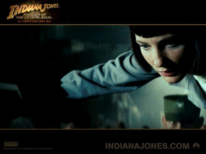 INDIANA JONES action adventure fantasy hero heroes thriller disney poster wallpaper