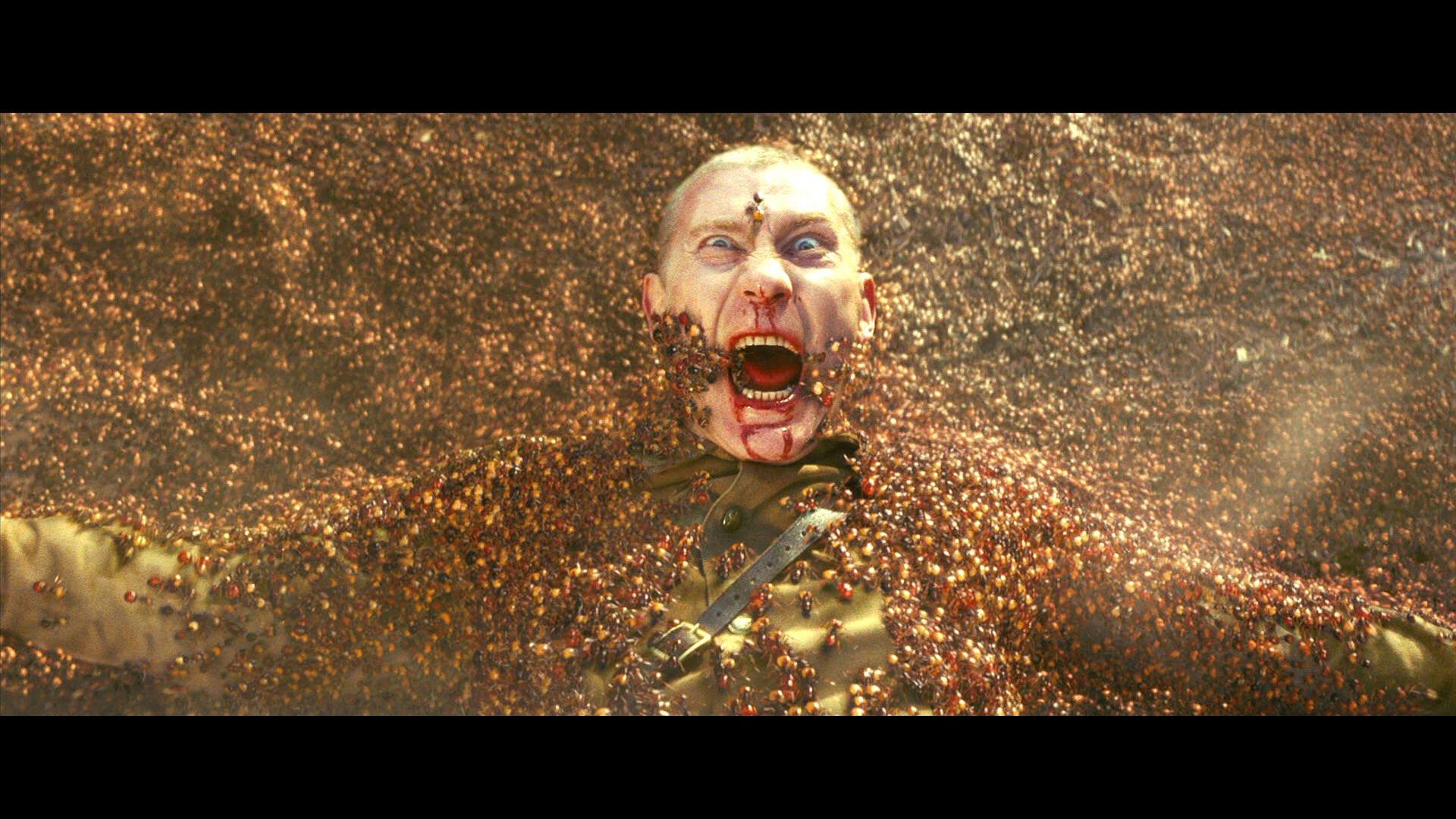 Cate Blanchett Movie Kill
