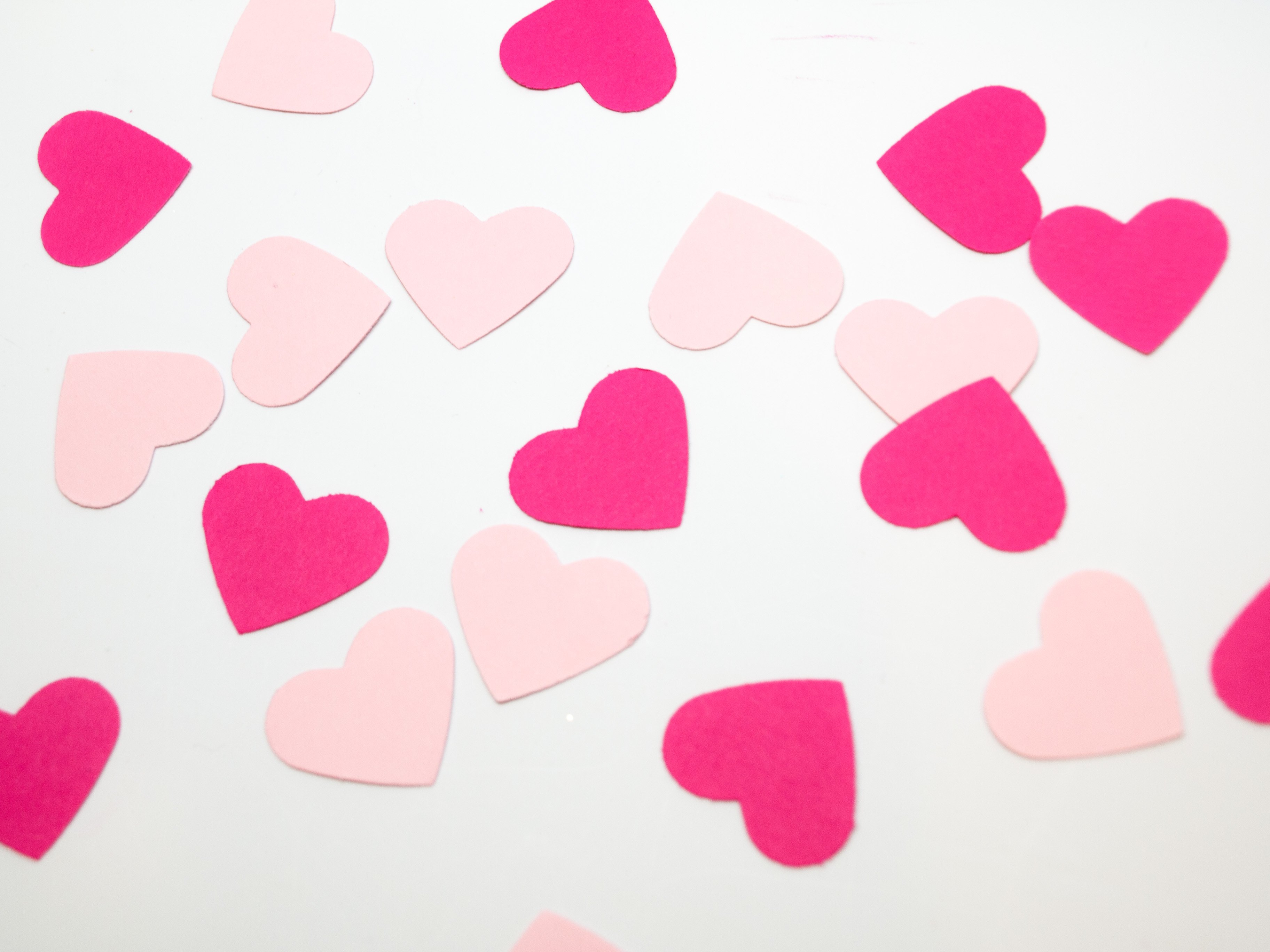 pink chevron wallpaper